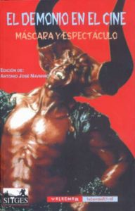 El demonio en el cine